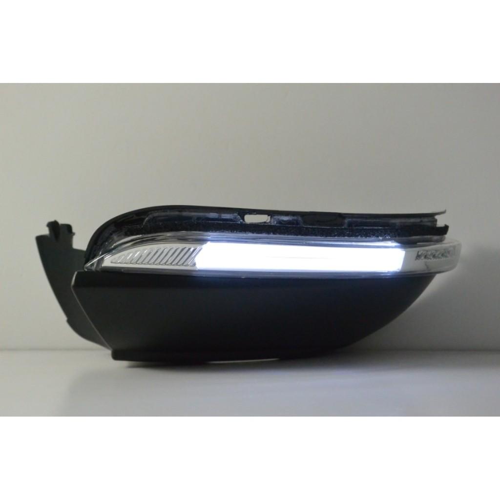金強車業🚗 大眾VW 途安TOURAN 後視鏡側燈 LED方向燈 小燈 定位燈 位置燈 迎賓燈  三功能側燈