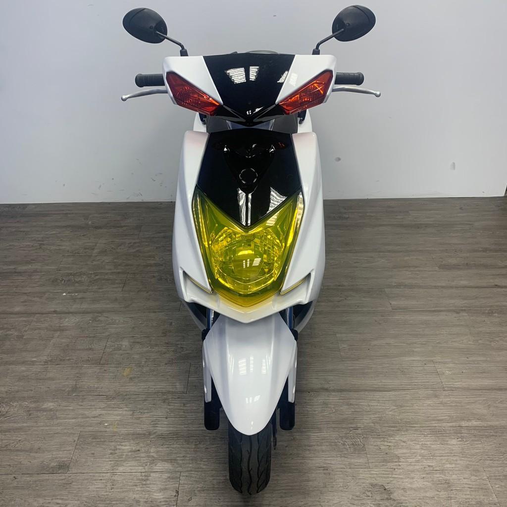2016年出廠 Yamaha勁戰四代 gogoro估價 / 重機估價 /桃、竹、苗 二手機車估價