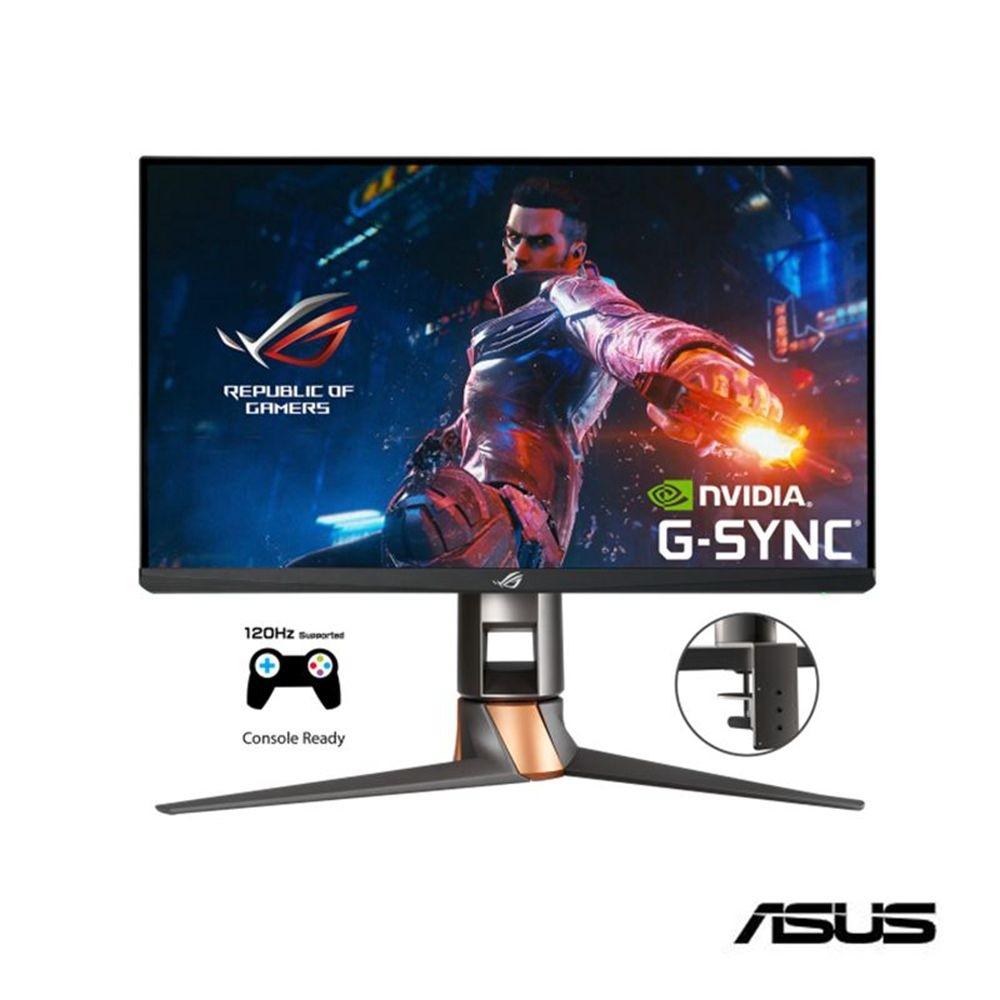 {麻吉熊3c}ASUS ROG Swift PG259QNR 25型 2K電競螢幕 360Hz