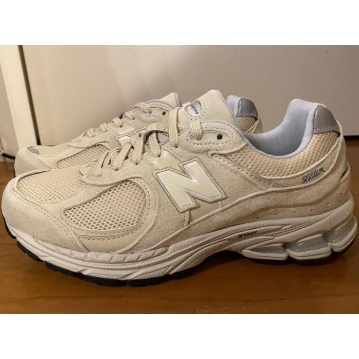 NEW BALANCE 2002R 卡其 奶茶 米白色 沙色 NB ML2002 避震 復古 慢跑鞋 ML2002RE
