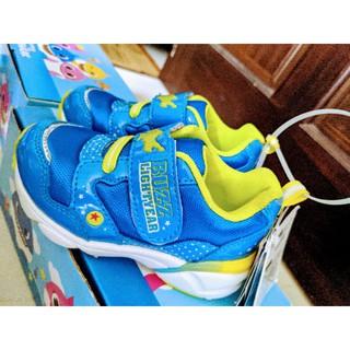 Moonstar(carrot)全新月星男童機能學步鞋玩具總動員