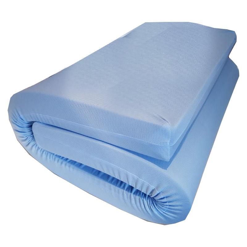 【LUST】5公分/10公分記憶床 全平面/備長炭記憶床墊/3M吸濕排汗-惰性矽膠床(日本原料)台灣製