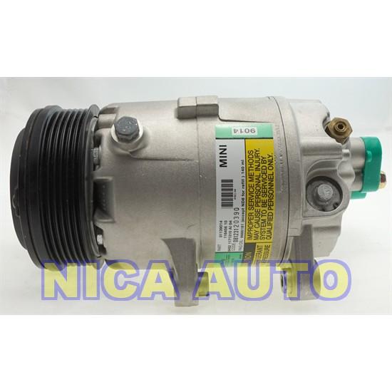 ◇全新特價◇ MINI COOPER S / ONE /CABRIO R50 R52 R53 冷氣壓縮機 一年保固