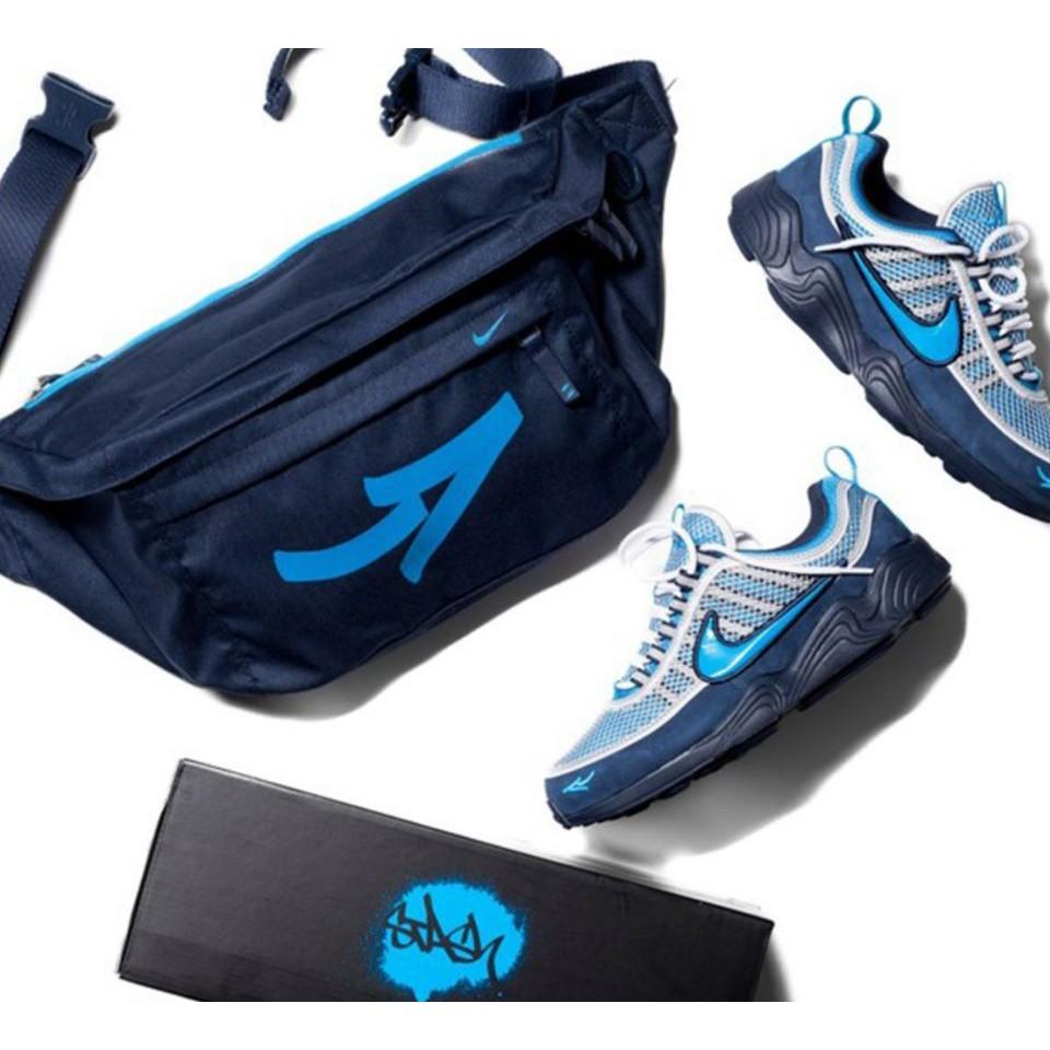 [Butler]優惠代購 Nike x Stash Sportswear Tech Hip  腰包 BA5830-410