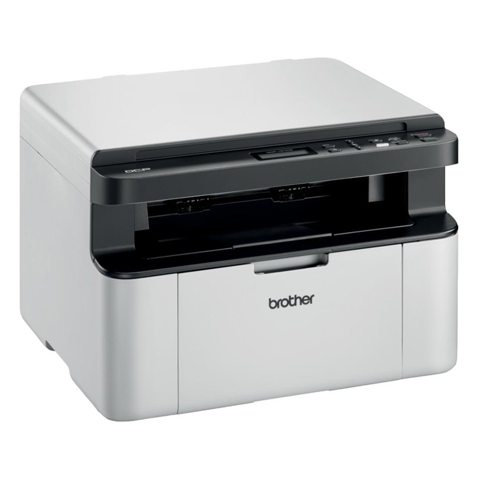 Brother DCP-1610W 1610W 多功能印表機 《黑白雷射》