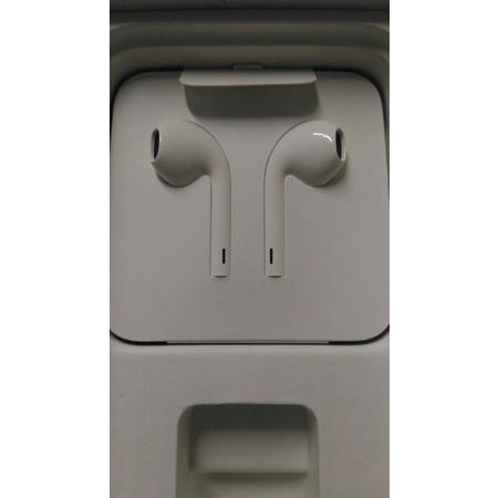Apple 原廠lightning線控耳機