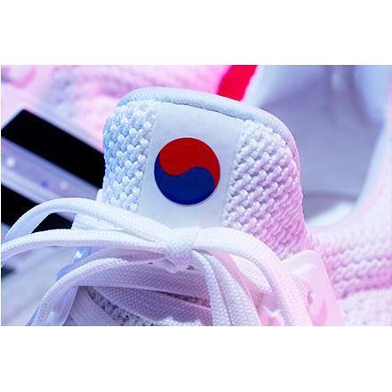 the latest e56d8 95531 【紐約范特西】預購 Adidas Ultra Boost 4.0 Seoul 1988 韓國限定 漢城奧運會 30週年