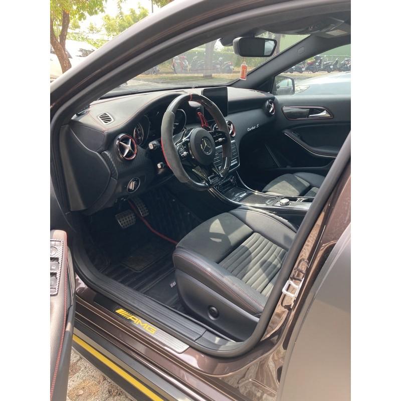 賓士 AMG 方向盤 Benz AMG方向盤 W205 W176 A45 A250 C200 C300 Cla45
