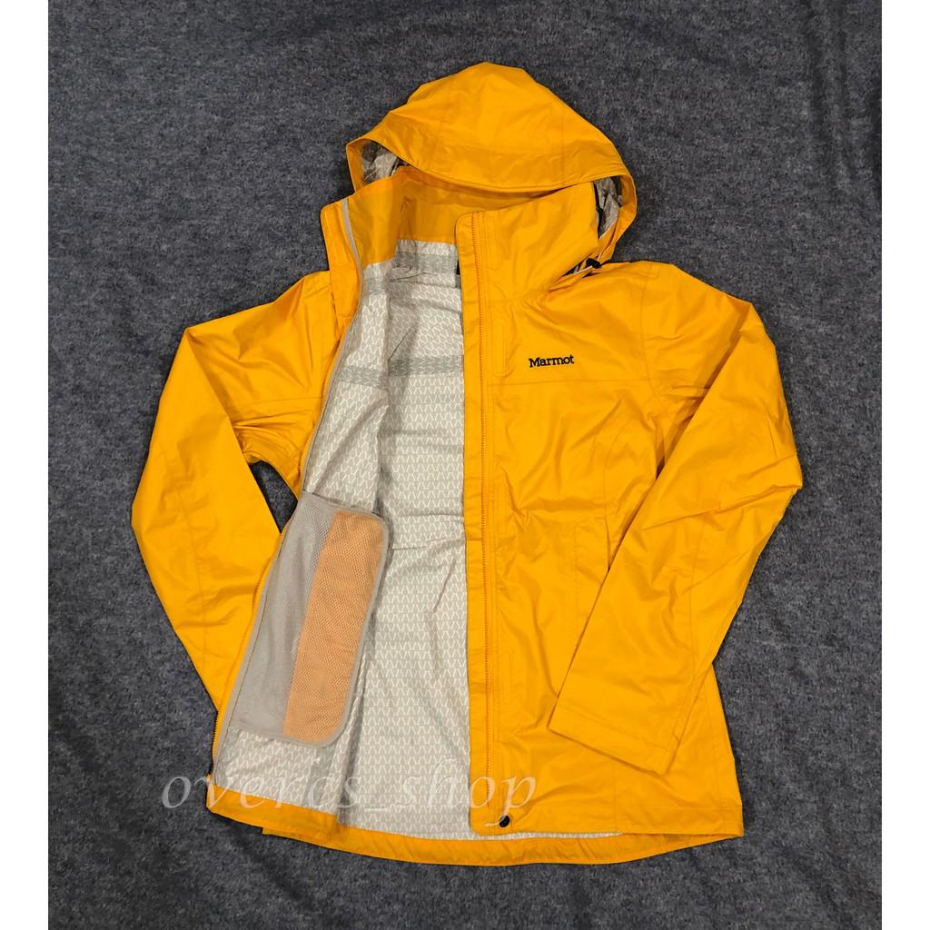 【全新現貨】土撥鼠Marmot Precip Eco 女款 防風防水外套