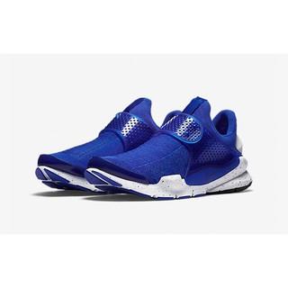 [Butler ] 現貨優惠  Nike Men Sock Dart 螢光藍 833124-401
