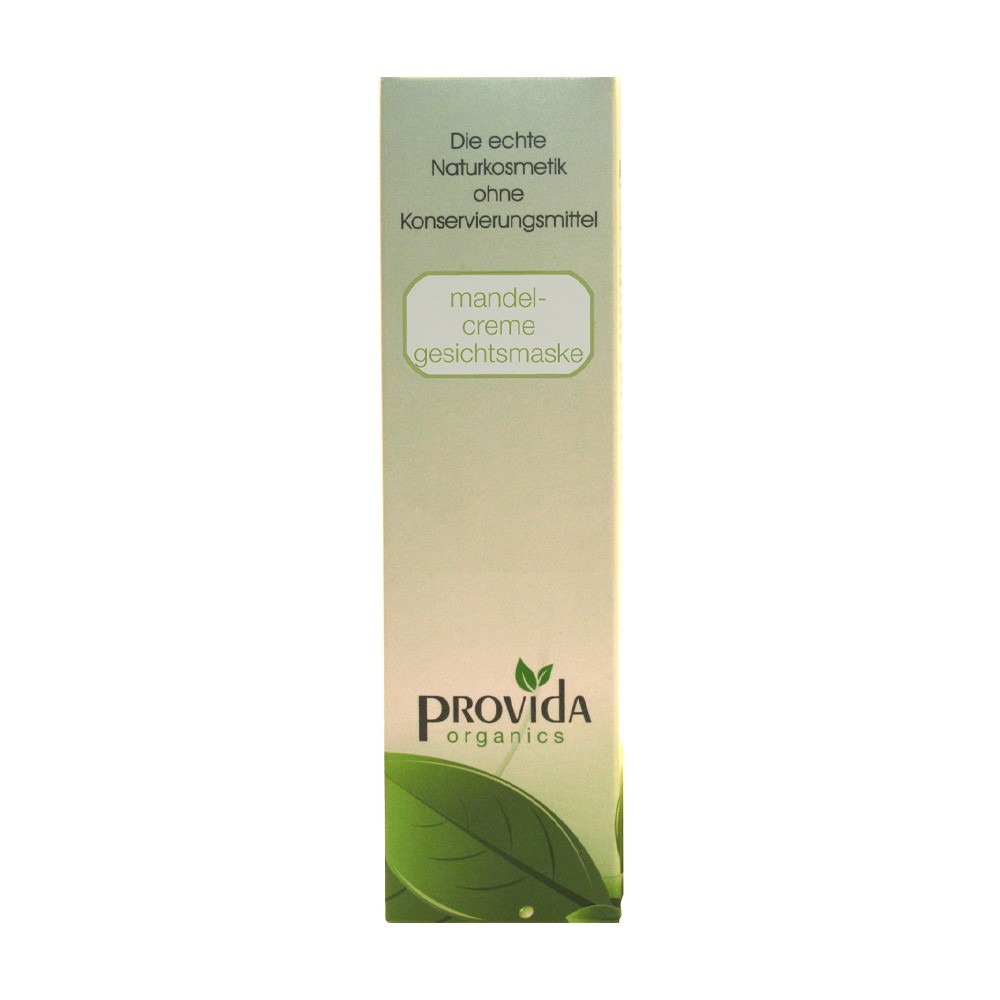德國 Provida organics 杏仁平衡面膜 50ml (PRO060)