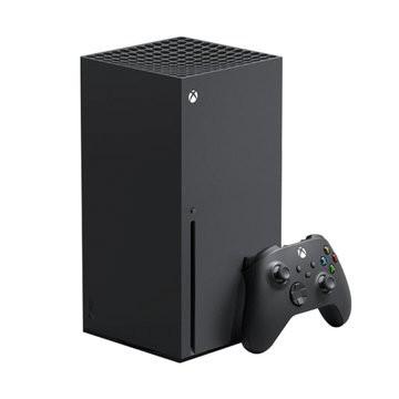 全新 xsx Xbox Series X 主機 台灣公司貨 現貨 11/19第二批
