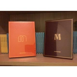 🍋[現貨] Mamamoo Melting 正規1輯 & MEMORY 迷你四輯 頌樂 華莎 玟星 輝人 計入榜單