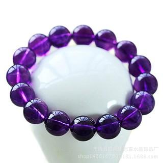 Reiki Chakra水晶瑪瑙珠子手鍊