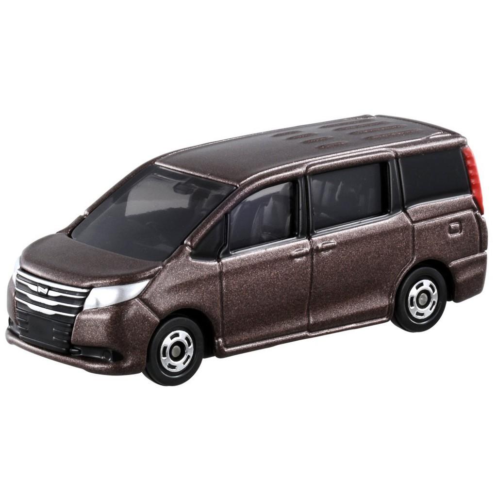 [吊卡包裝 ]日本 TAKARA TOMY 多美 小汽車 NO.35 豐田 TOYOTA NOAH 休旅車 TOMICA