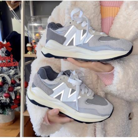全新正品 New Balance 5740系列 灰色 M5740TA 跑步鞋 現貨