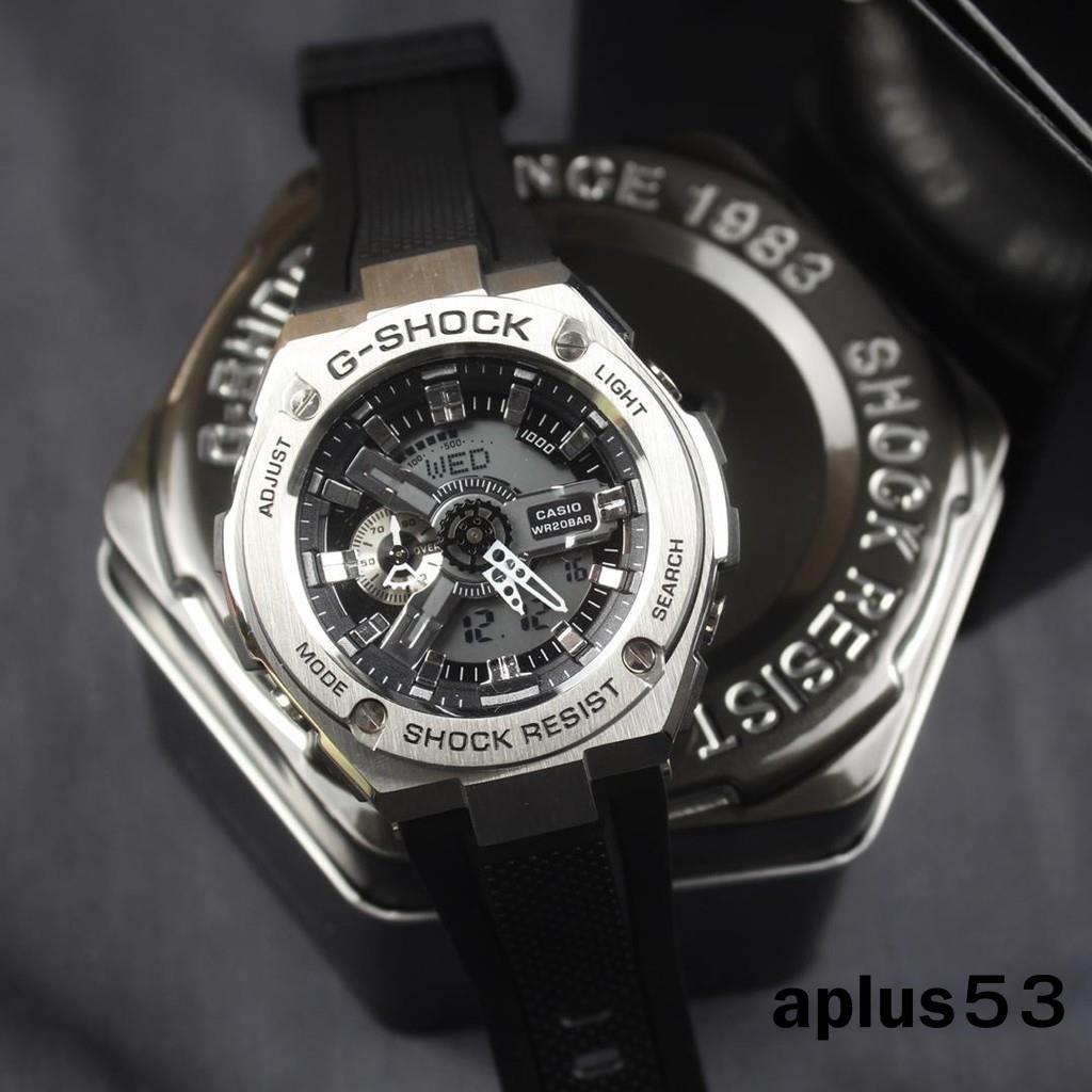 CASIO(卡西歐),T400腕錶 指南針功能,溫度計,45度自動抬手燈,防震防水,世界時間,倒計時,鬧鈴,間歇響報
