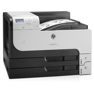HP LaserJet Enterprise 700 M712dn A3黑白射印表機(CF236A) 限時限量促銷