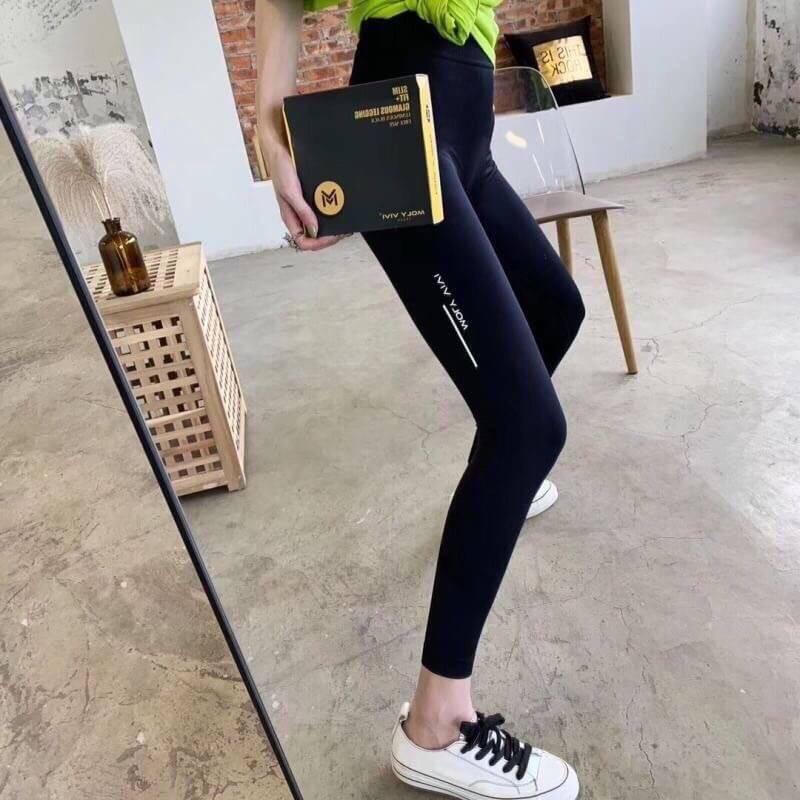【特價】Quan Xin女裝 廠商代理 爆款衝量 moly vivi 魔力夜光3D蜜臀燃脂褲 激瘦 美體 塑形