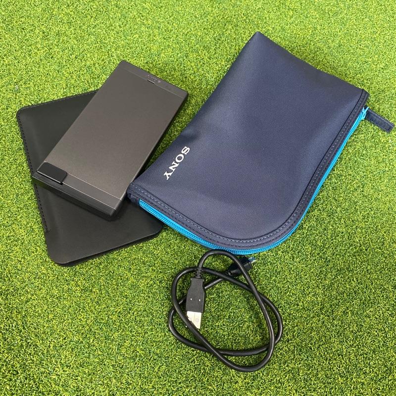 Sony 微型行動投影機MP-CL1A