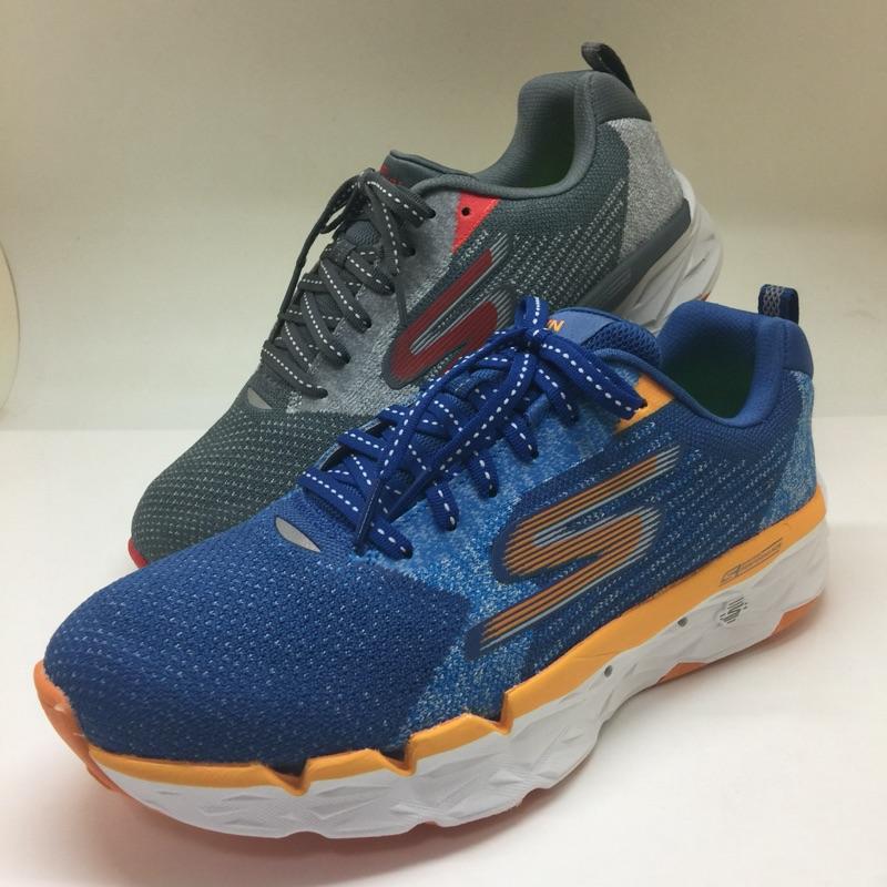 Skechers GO RUN MAXROAD 慢跑鞋 運動鞋 走路鞋 55208/CCRD 55208/BLOR
