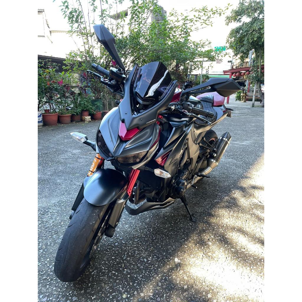 Kawasaki Z1000四代