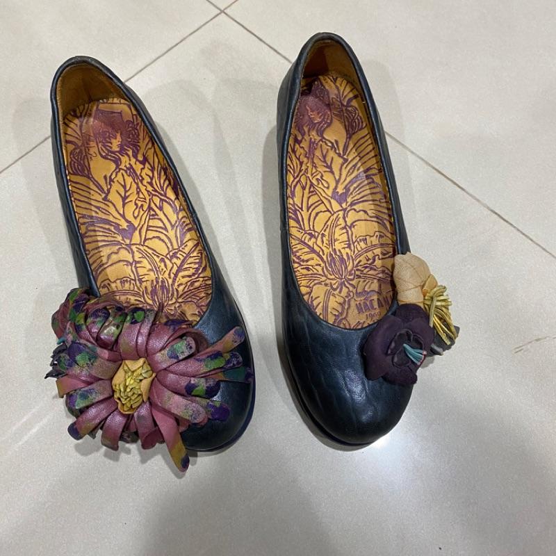 MACANNA 麥坎納 娃娃鞋