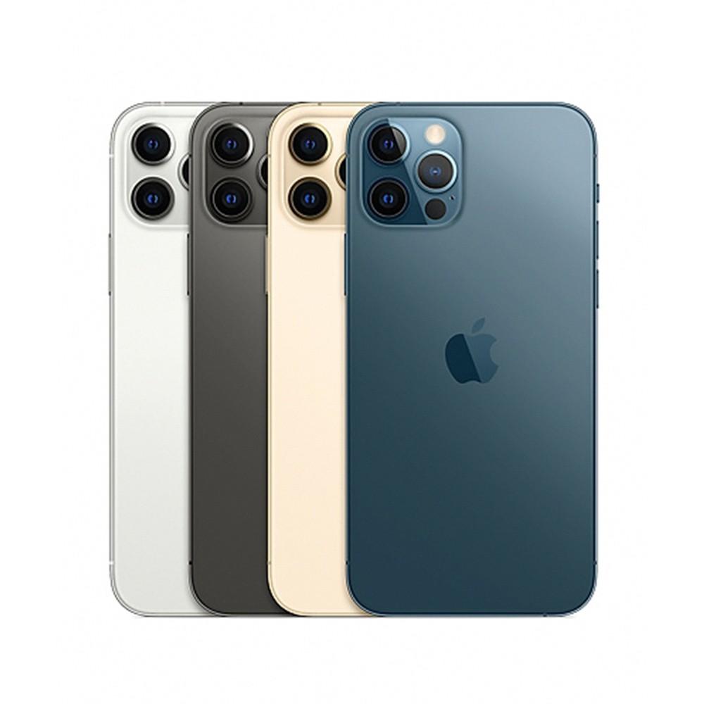 Apple iPhone 12 Pro Max 128G 128GB 6.7吋 太平洋藍 灰 銀 金 [現貨速發]