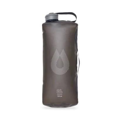 2021新版 Hydrapak Seeker 2L / 3L / 4L可折輕量水袋 掿配katadyn befree濾心