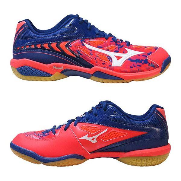 Ⓓ大大羽球Ⓓ Mizuno美津濃 Wave Fang SS2-71GA171001 羽球鞋