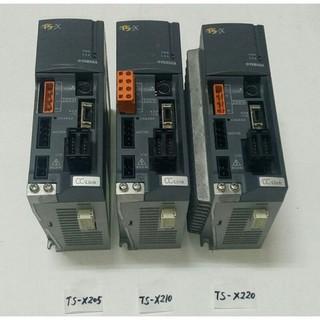 🌞 日本 山葉 YAMAHA 單軸機器人定位器 TS-X TS-X205 TS-X210 TS-X220 工業機器人 高雄市