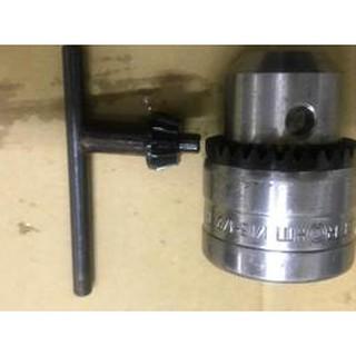 ROHM 德國製 衝擊式起子機轉電鑽 四分夾頭 1/ 2 -20UNF 三爪夾頭整組(含扳手) 台中市
