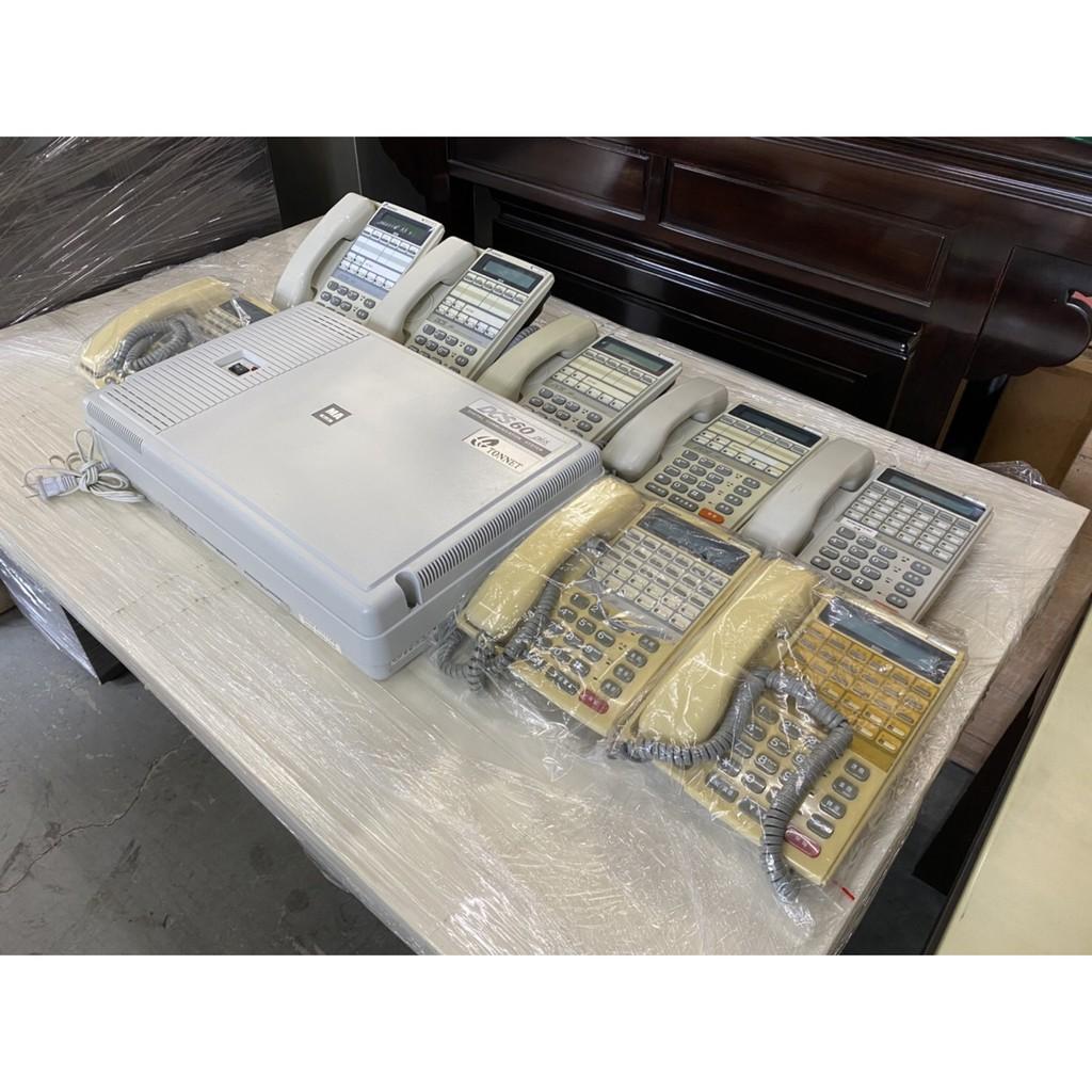 年強二手家具-電話總機*電話交換機  10331064