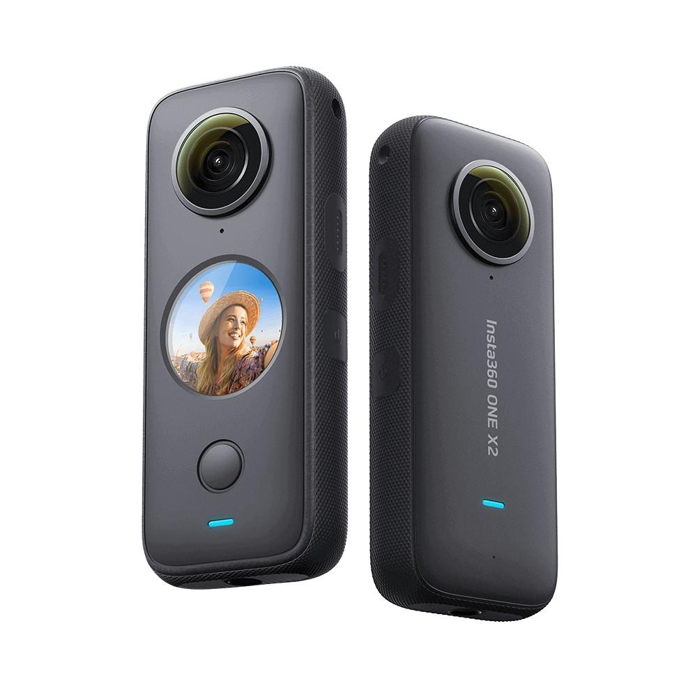 現貨秒出 Insta360 ONE X2 口袋全景防抖相機 台灣公司貨 免運 運動相機 全景相機 360相機