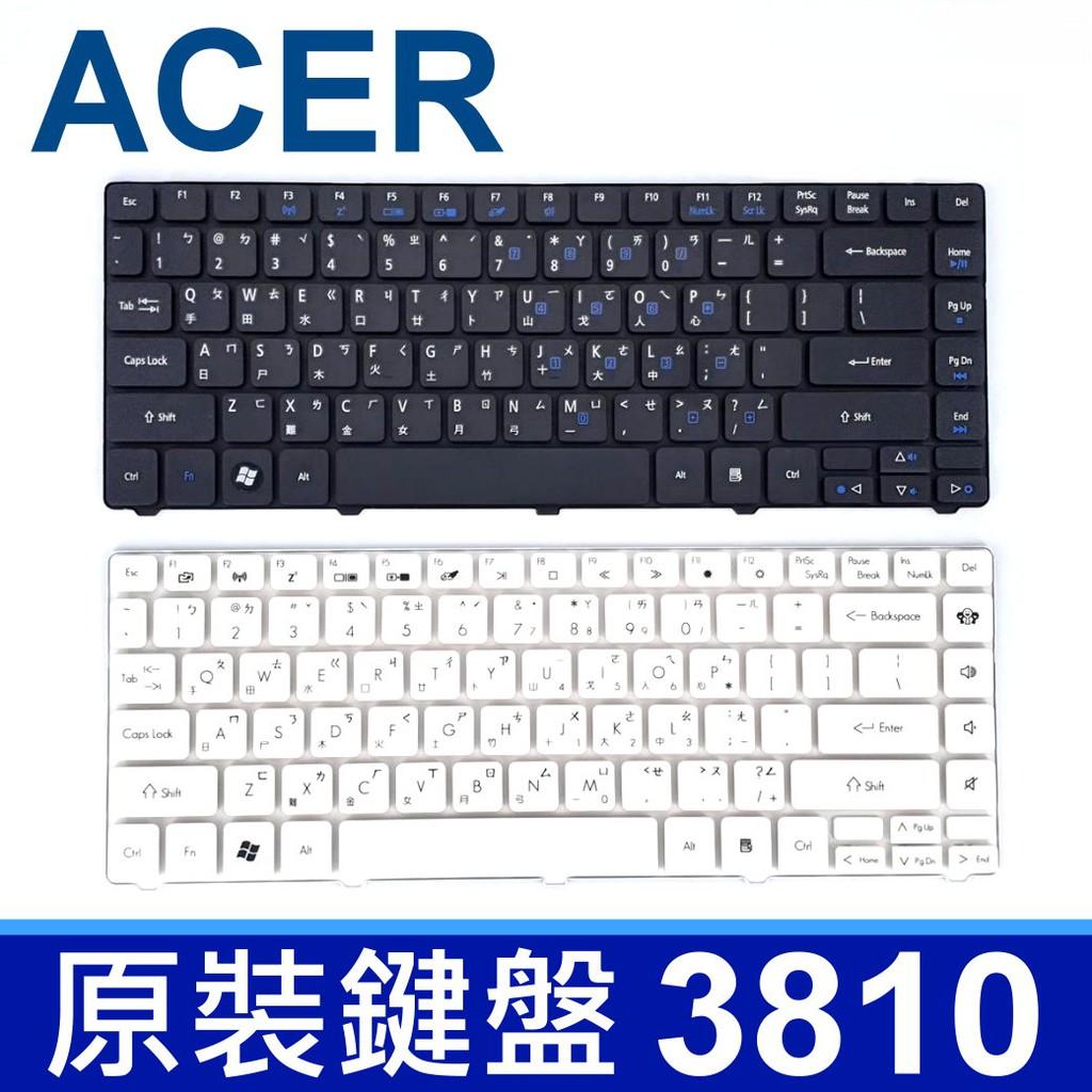 ACER 3810 中文鍵盤 D729Z D730 D730G D730Z D730ZG D732 D732G