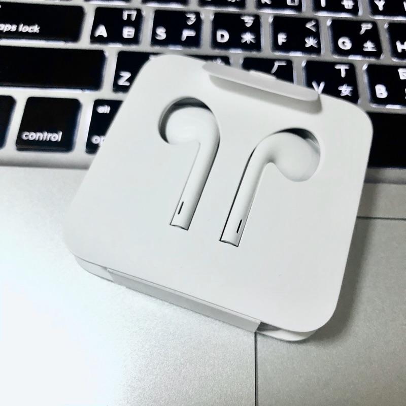 降價 全新Apple iPhone Lightning 原廠 正品 有線耳機 蘋果耳機