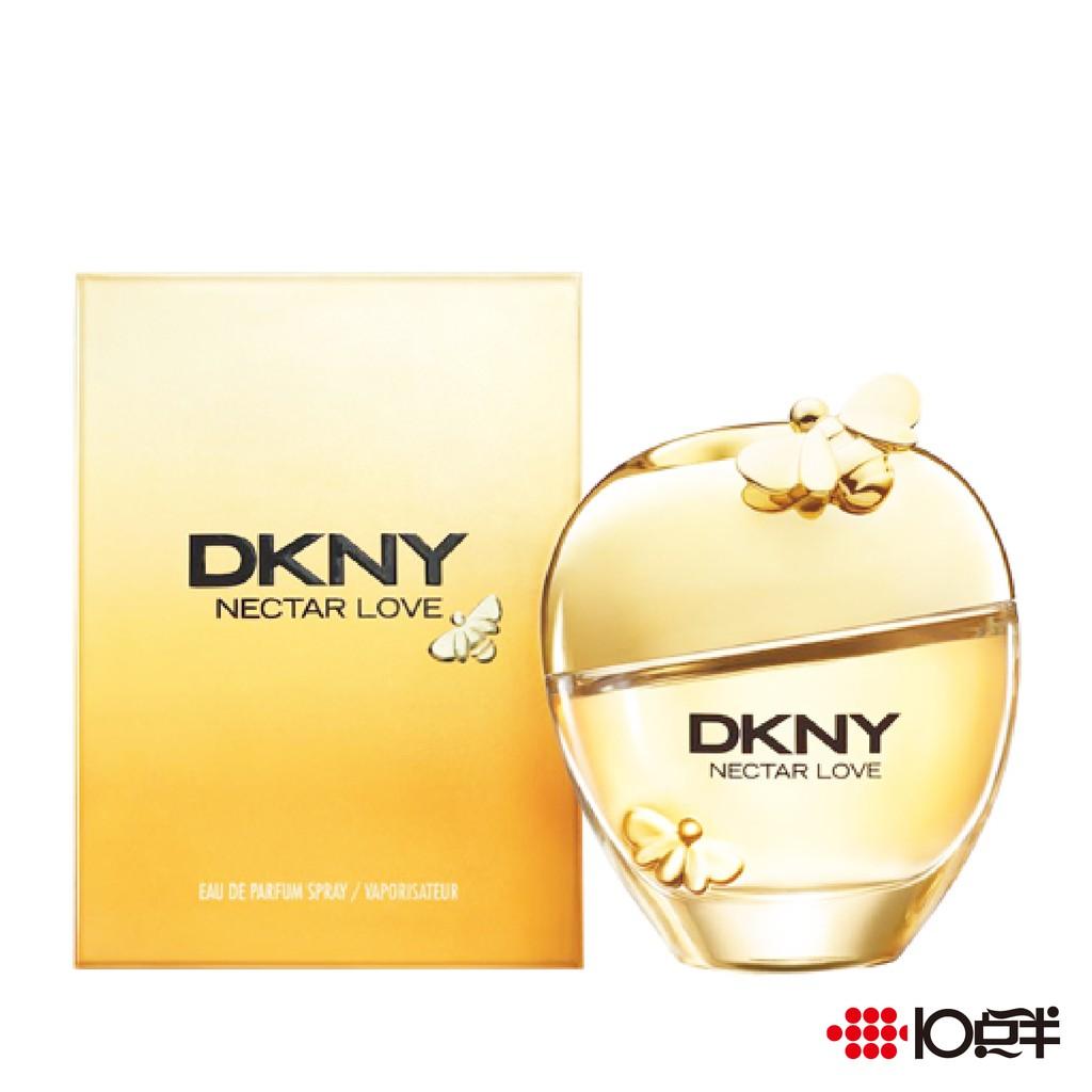DKNY 蜜戀女性淡香精 100ml [ 10點半香水美妝 ]