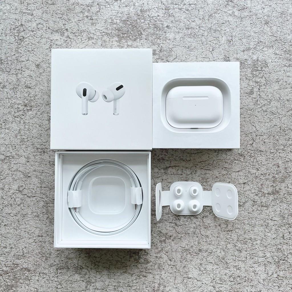 全新/二手 airpods pro 買一送二 無線藍牙耳機 現貨在台 15天鑒賞 免費換新
