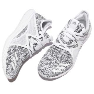 ADIDAS RUNNING W EDGE LUX 2.0 愛迪達 雪花 輕量 慢跑鞋 BY4563 鞋 白黑