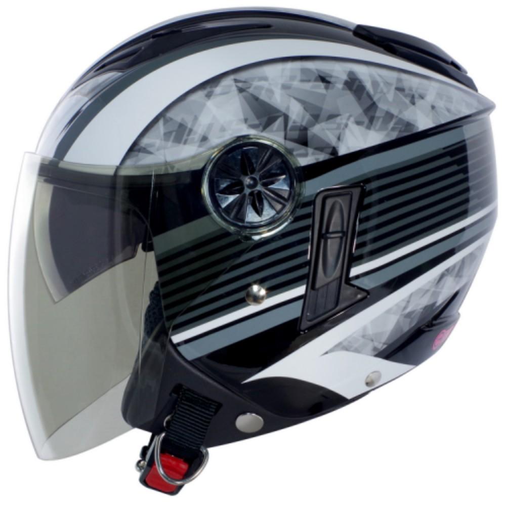 GP-5 235 GP5 奇幻 半罩 3/4罩 安全帽 內襯可拆 雙鏡片 內墨鏡 坤成