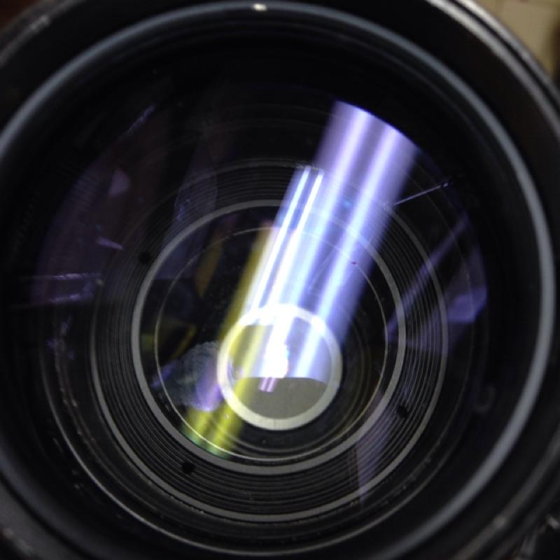 Sigma for Nikon ais 80 200mm f4.5 手動 鏡頭