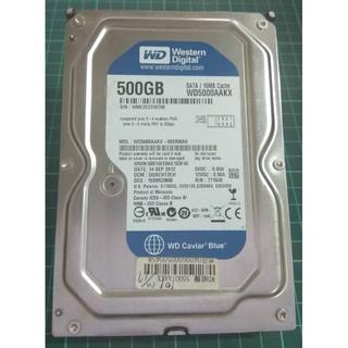 【航飛優選】1WD藍標/ 綠標/ 黑標/ 紫標 桌上型內接式硬碟SATA 3.5吋/ 320G/ 500G/ 640G/ 1T/ 3T< 新竹縣