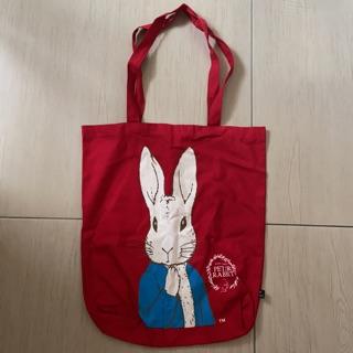 1929 彼得兔 peter rabbit 購物袋