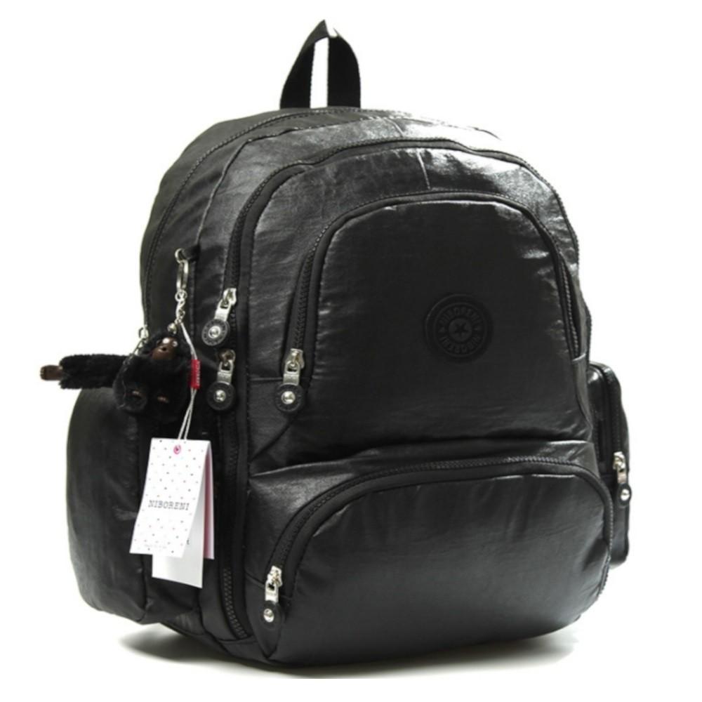 【Ela】新款韓版大容量收納後背包/ 媽媽包/ 小旅行後背包