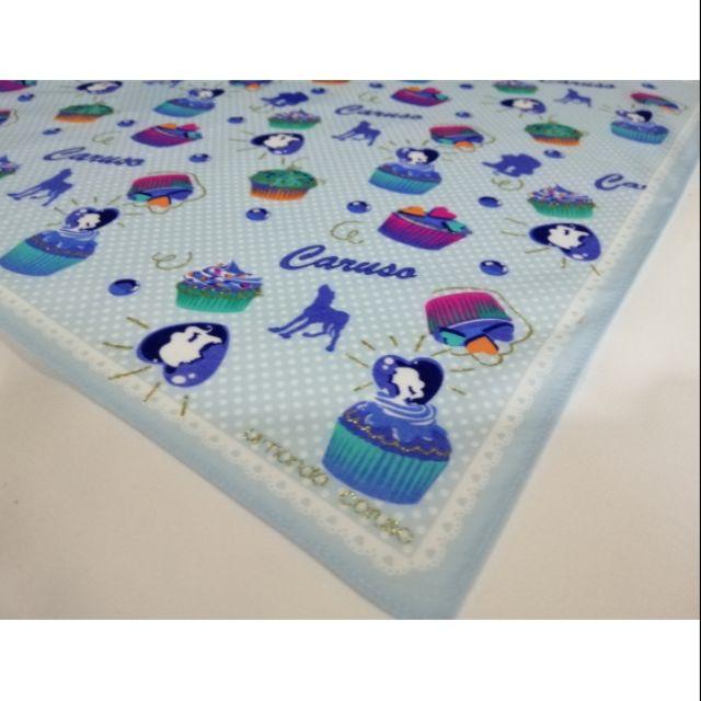 Armando caruso 手帕 絲巾
