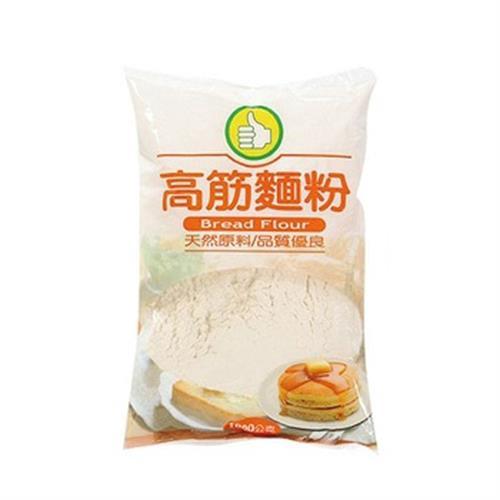 FP 高筋麵粉(1000g)[大買家]