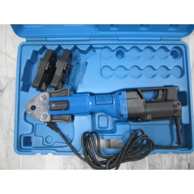 (厚康優)台製電動不鏽鋼水管FOCUS壓接鉗.MINGYEE壓接機.壓接工具熱賣中