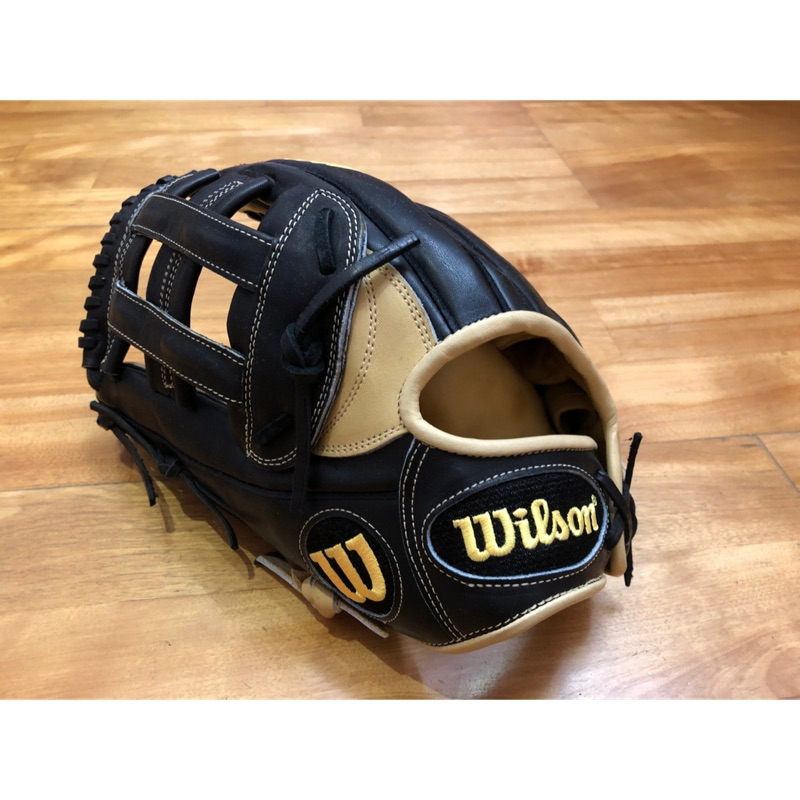[黑瑞賣手套] Wilson 美規 A2000 1799 反手 外野 棒球手套 壘球手套