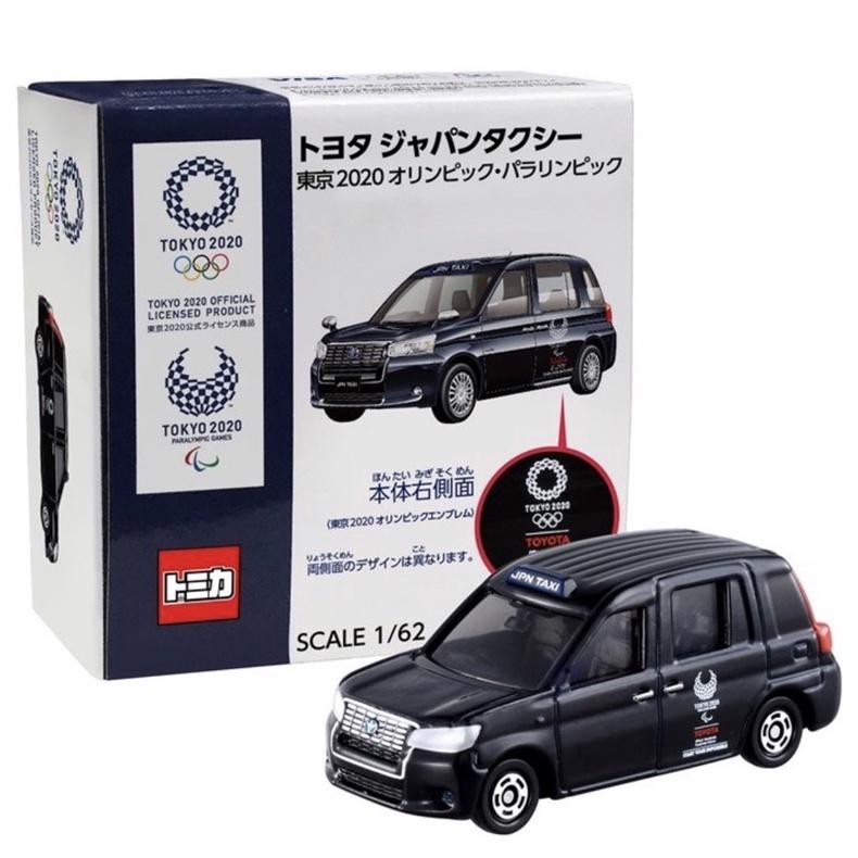 🇯🇵『2020東奧』🏆TOMICA多美車奧運紀念款