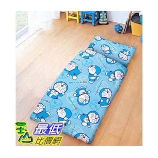 純棉卡通兒童睡袋 - 哆啦A夢 經典哆啦 COSCO代購 W126302